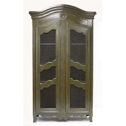 Christopher Cabinet-Green