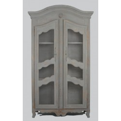 Christopher Cabinet-Grey