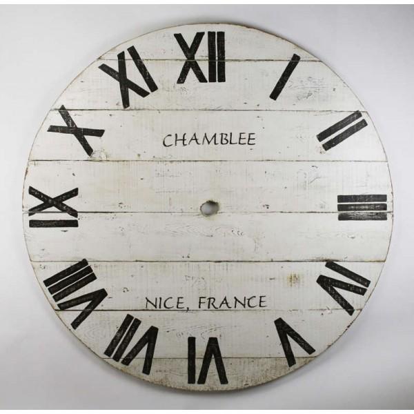 Clock Face (Large)