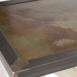 Leonard Console Table