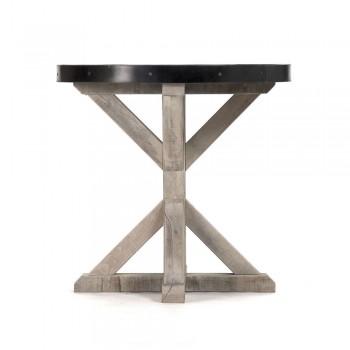 Oleg Side Table