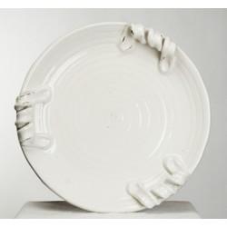 Ceramic Accent Platter