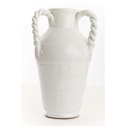 Ceramic Accent Vase