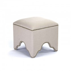 Willem Cubic Stool