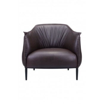 Julian Occasional Chair-Espresso