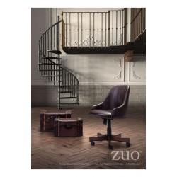 Maximus Office Chair (Brown)